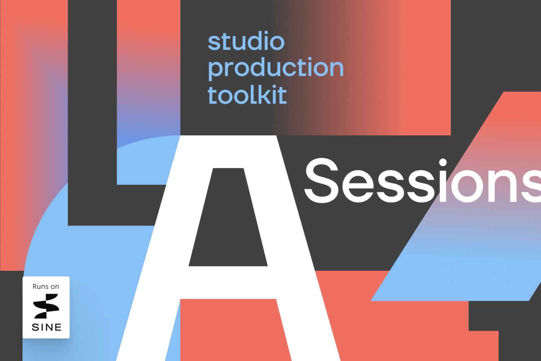 "Orchestral Tools ""LA Sessions"" erhältlich"
