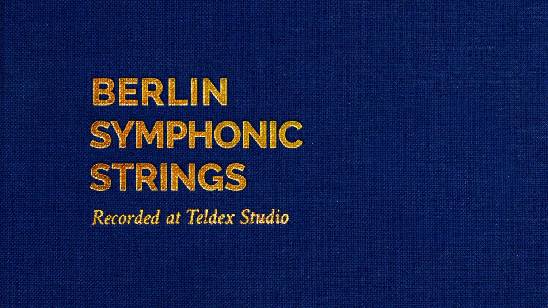 Orchestral Tools mit neuer Kollektion und Kollaboration