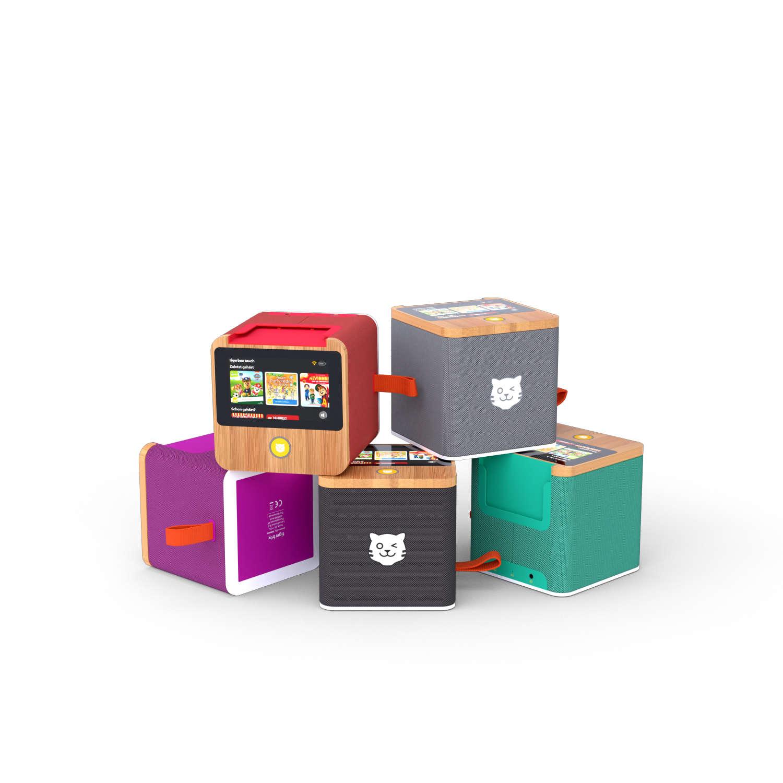tigermedia bietet Hörmedien für das Homeschooling