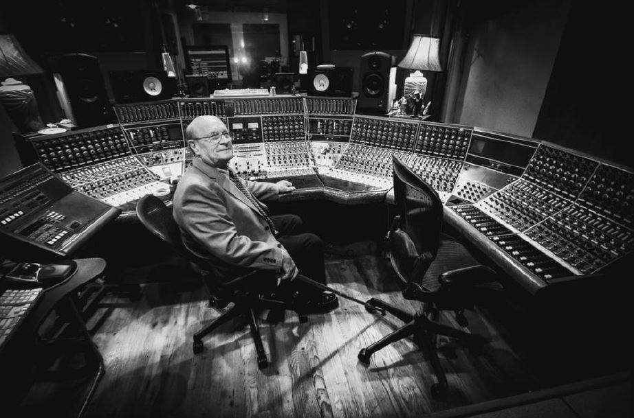 Engineer-Legende Rupert Neve verstorben