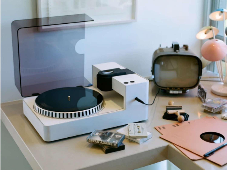 Phonocut verkündet Kooperation mit Ortofon