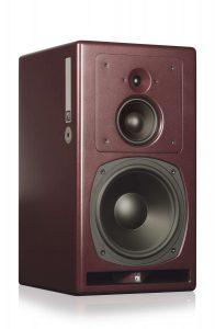 PSI Audio stellt die neue Version des Drei-Wege-Monitors A25-M vor
