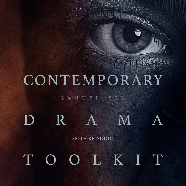 SPITFIRE AUDIO meldet Verfügbarkeit des Contemporary Drama Toolkit