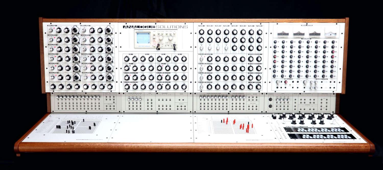 Vierte Charge des Colossus Synthesizer angekündigt