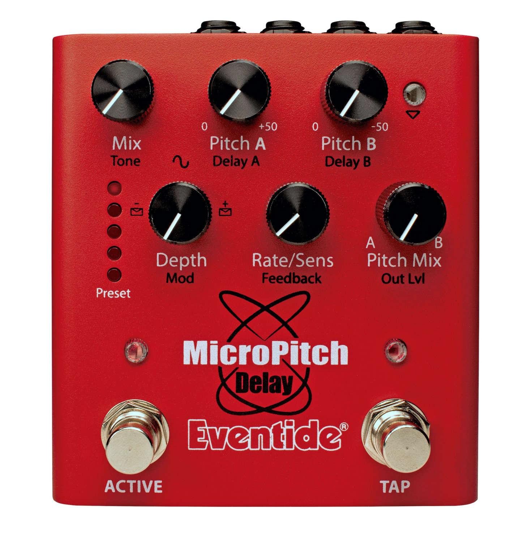 Eventide Audio MicroPitch Delay vorbestellbar