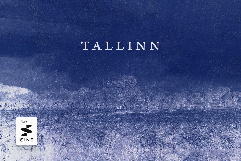 """Orchestral Tools veröffentlicht """"Tallinn"""""""