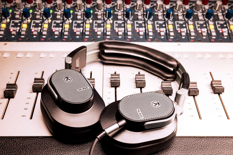 Austrian Audio stellt Hi-X65 Kopfhörer vor