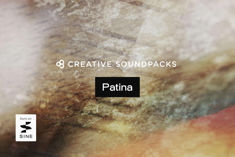 Orchestral Tools veröffentlicht Patina – Soundpack
