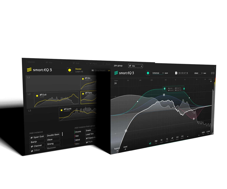Sonible smart:EQ 3 vorgestellt