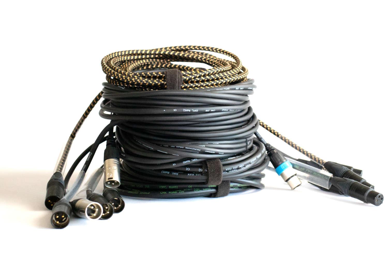 Test│ Mikrofonkabel Cordial Essential, Select und Peak