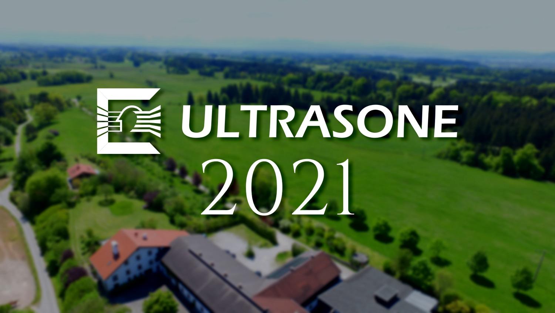 Ultrasone AG mit Produkt-Offensive und neuer Website