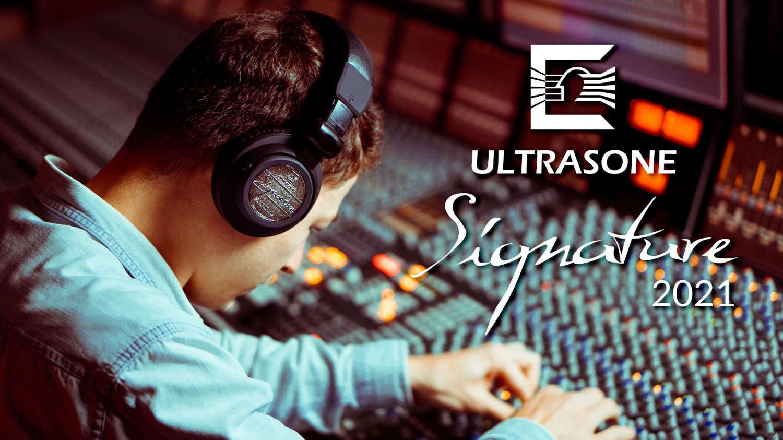 ULTRASONE: S-Logic®3 und neue Signature Kopfhörer