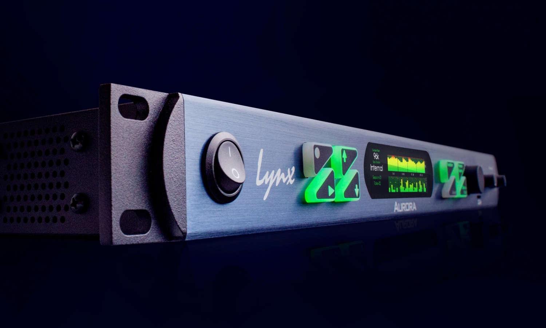 Lynx Aurora(n) Firmware 1.24 und NControl 1.0.5 verfügbar