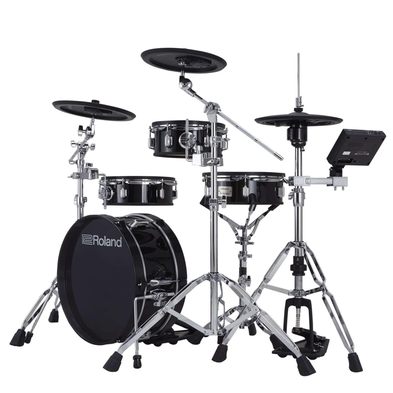 Roland stellt neues Kit seiner Acoustic Design Serie vor