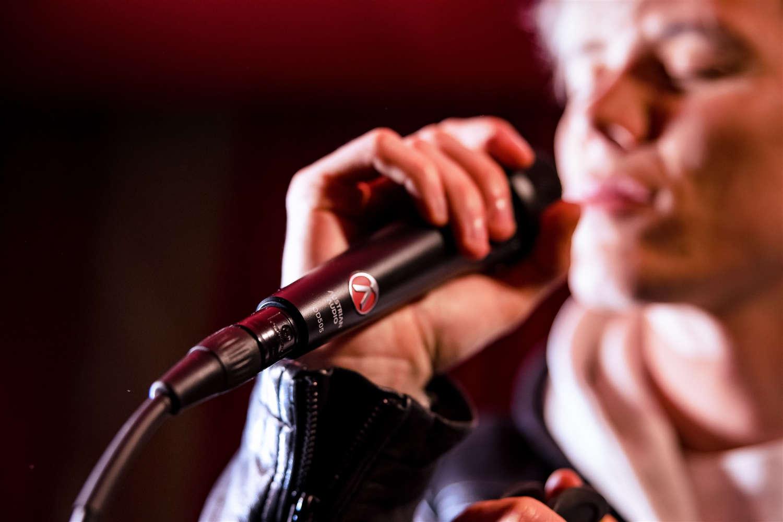 Die neuen Austrian Audio Mikrofone OD505 und OC707: Bühnenmikrofone in Studioqualität