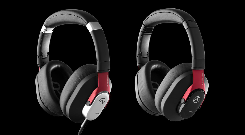 Austrian Audio stellt Hi-X15 & Hi-X25BT vor