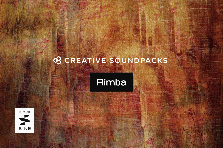 Orchestral Tools veröffentlicht Rimba