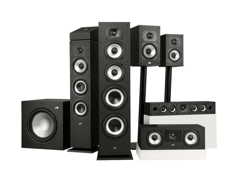 Polk Audio präsentiert XT Lautsprecher-Serie